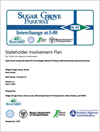 Click here to view the Stakeholder Involvement Plan